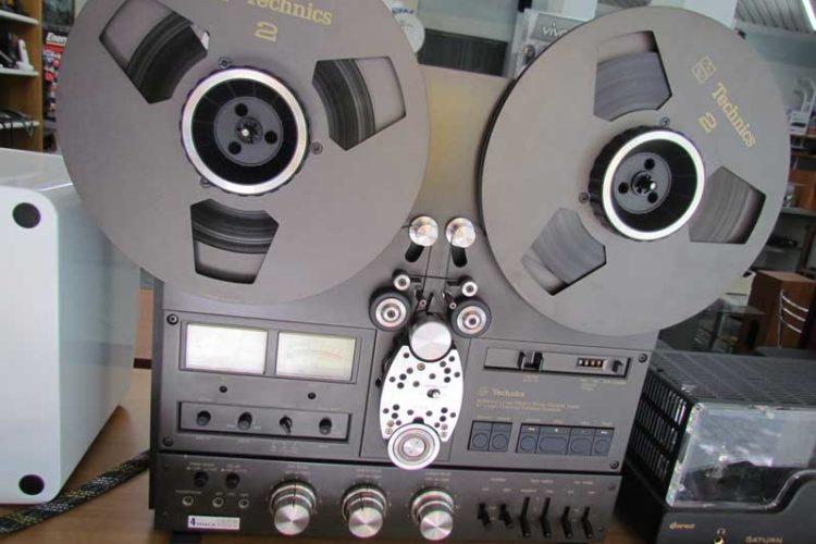 Technics RS-1506US
